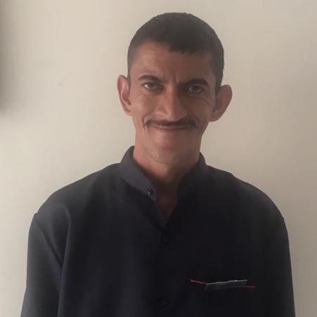 Ekant Retrea Team Member